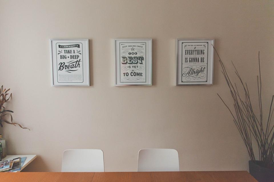 Tips bij het kopen van meubels